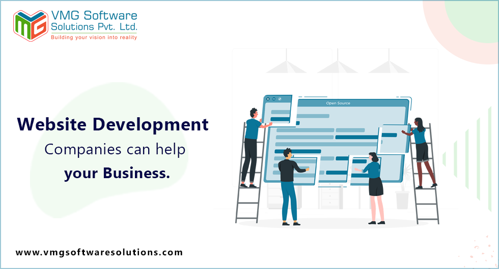 How The Best Web Development Company Can Make Your Business Better